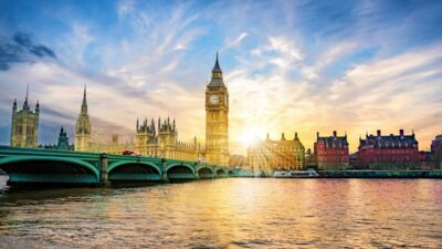 Join our events in London, UK